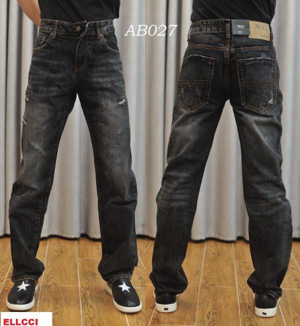 quần jean Replay ab027