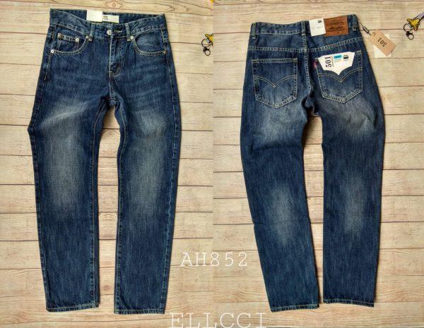 quần jean levi's ah852