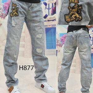 quần jean dolce&gabbana H877