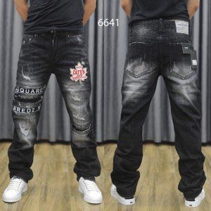 quần jean dsquared2 6641