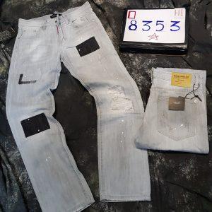 quần jean dsquared2 8353