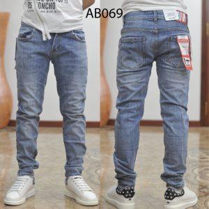 quần jean supreme AB069
