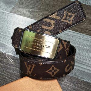 Thắt lưng Louis Vuitton Nam08