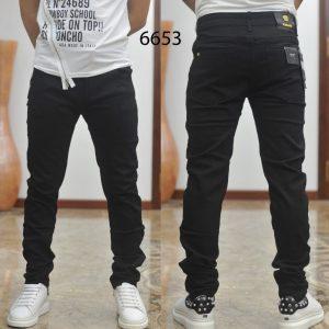 Quần jean Versace 6653