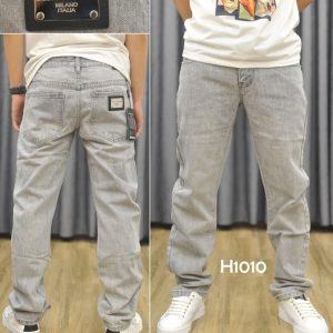 Quần jean Dolce&Gabbana H1010