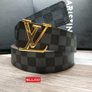 Thắt lưng Louis Vuitton Nam12