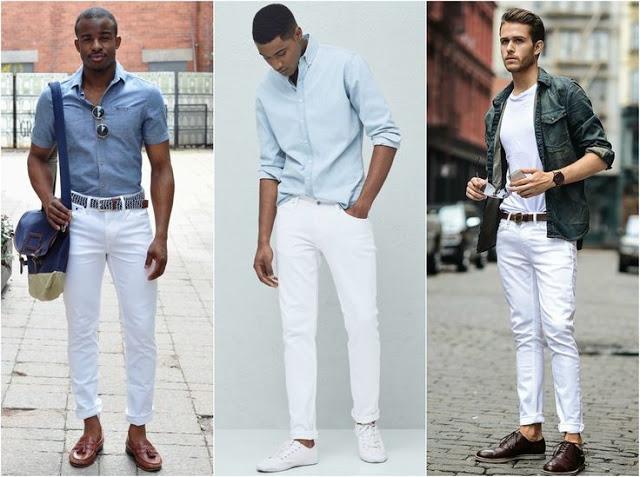 Sơ vin với quần Jean như thế nào cho đẹp? Tips hay bạn cần biết